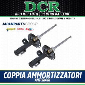 Par Amortiguadores Delanteros Japanparts Mm-00392 Renault  | eBay