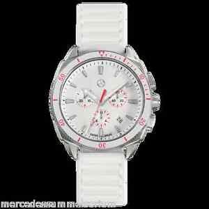 Mercedes benz womens wrist band watch women 39 s watch sport for Mercedes benz watches ebay