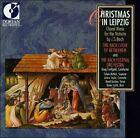 Christmas in Leipzig (CD, Nov-1992, Dorian)