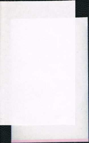 50 Pages duplicate Carbonless 100 Restaurant Takeaway books TB022