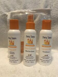 Fairy-Tales-Sun-amp-Swim-Clarifying-Shampoo-Conditioner-After-Sun-Spray-3-3-oz