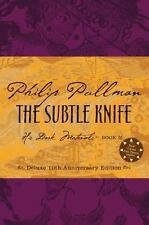 The Subtle Knife, Deluxe 10th Anniversary Edition His Dark Materials, Book 2R