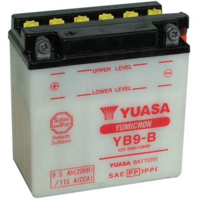 Batterie yuasa ytz14s AGM fermé | eBay