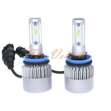 16000LM 160W CREE LED Headlight Kit H11 H9 H8 6000K White Color Bulbs ONE Pair
