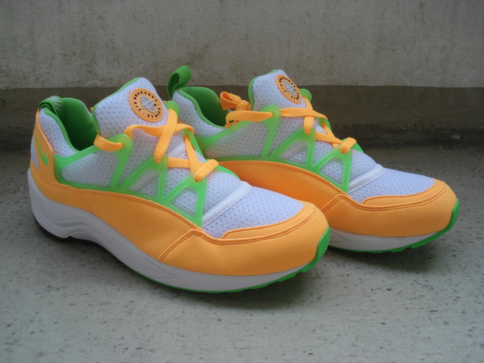 Nike Air Huarache Light Mango/Action 42 Atomic Mango/Action Light Grün-Weiß d0af32