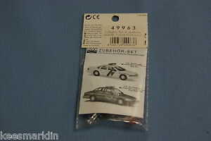 Busch-49963-American-Car-Accessories-Parts-HO-scale