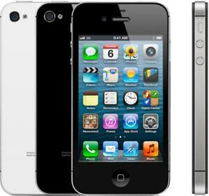 Apple-iPhone-4S-8-16-32-64GB-All-Colors-GSM-Unlocked-AT-amp-T-T-Mobile