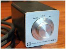 Fidelity Research FRT-3 Step Up Toroidal Transformer MC Phono Cartridge JAPAN FR