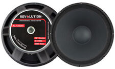 Replacement 18 8 Ohm  PA DJ Speaker