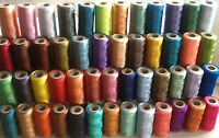 Embroidery Thread, 50 Spools for Brother,Janome, High quality, Wholesal Price