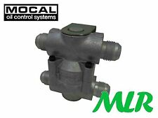 MOCAL OT/2G REMOTE OIL COOLER THERMOSTAT -10JIC FITTINGS MLR.BCT