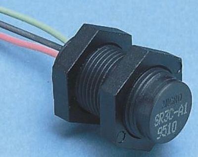 HONEYWELL S/&C    SS451A    Hall Effect Sensor 20 mA 3 V, 3 TO-92 Omnipolar