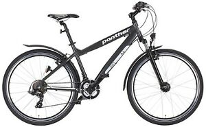 panther 26 zoll atb mountainbike jugendrad 21 gang. Black Bedroom Furniture Sets. Home Design Ideas