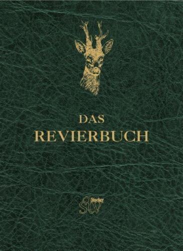 1 von 1 - Das Revierbuch von Siegfried Erker
