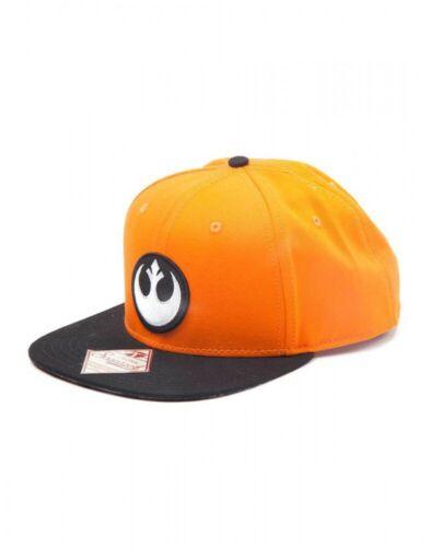 Star Wars resistance logotipo SnapBack nuevo embalaje original /&
