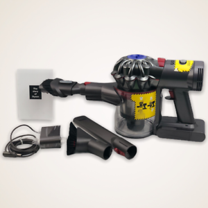 GENUINE Dyson V7 Truck + Car + Motorcycle +Boat Cordless Handheld Vacuum Cleaner