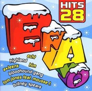 Bravo-Hits-28-2000-Westlife-Britney-Spears-HIM-Bloodhound-Gang-2-CD
