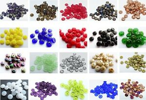 6-mm-CZECH-GLASS-FLAT-ROUND-DISC-RONDELLE-SPACER-BEADS-24-COLOURS-60PCS