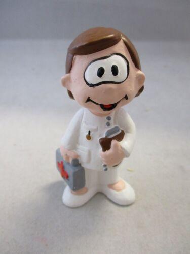 Arzt oder Krankenschwester Spielfiguren Maia und Borges MAB 011 012