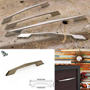 160-224-320-mm-Kitchen-Bathroom-Bedroom-Cabinet-Door-Drawer-Furniture-Handles