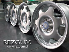 4 x Alufelgen 16 Zoll Mercedes Benz E Klasse W211 A2114011102
