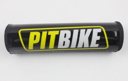 """Black 22MM PITBIKE Handle Bar Pad Pit Dirt Bikes ATV Motorcross Bar Pad 7//8/"""""""