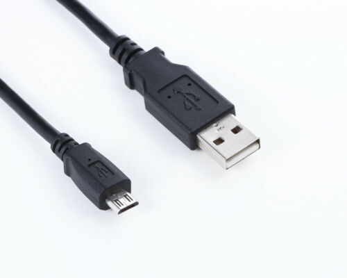 Data Cable Cord Lead For Vtech InnoTab Max 80-166800 Kids Tablet USB DC Charger