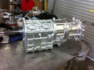 Mazda-Bravo-Ford-Courier-4x4-Fully-Reconditioned-Exchange-5-speed-gearbox