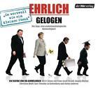 Ehrlich gelogen von Eva Demmelhuber (2013)