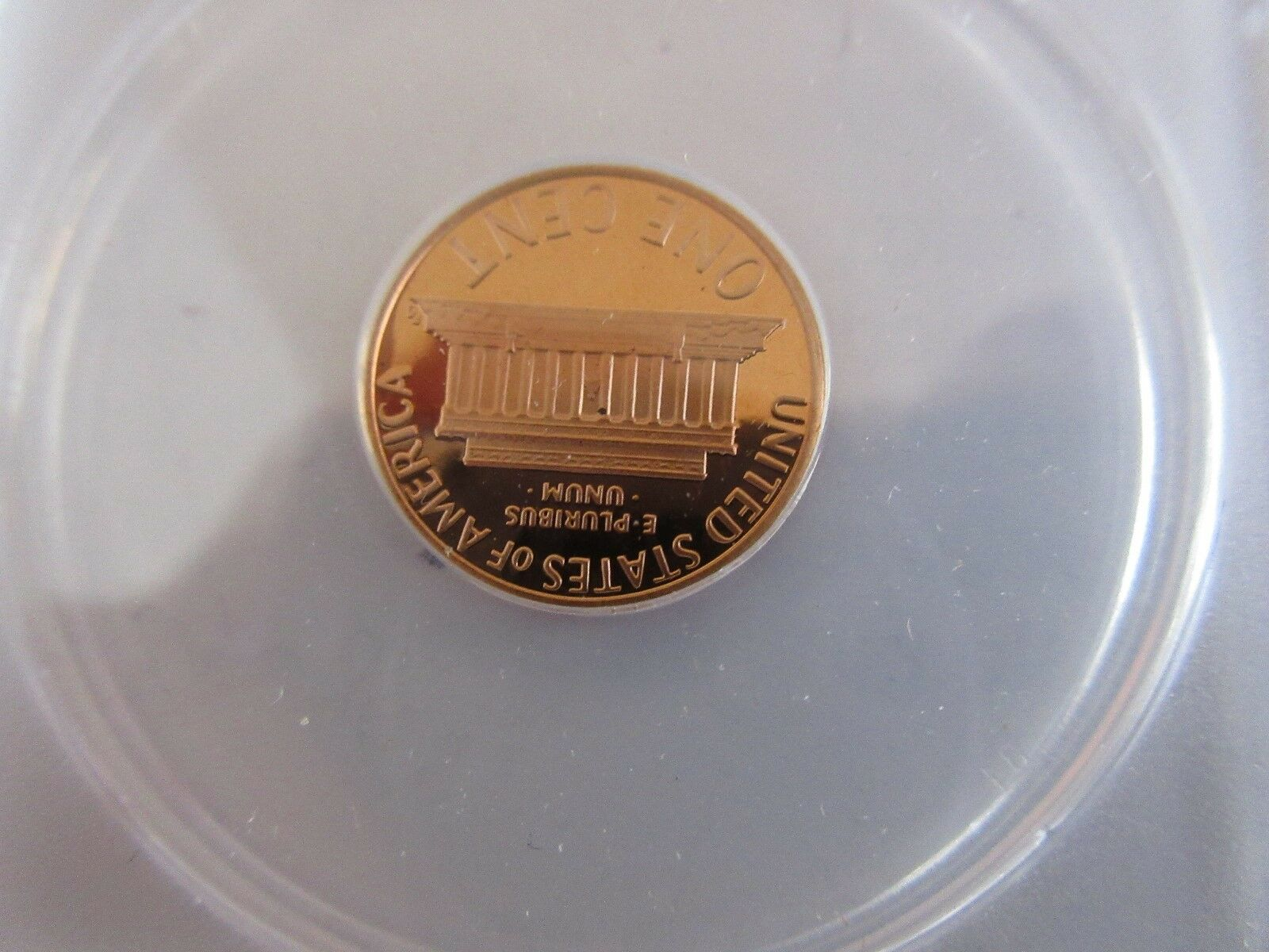 1979-S , Lincoln Cent , Proof Type 1 , DCAM , ANACS , P