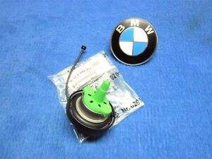 BMW-X3-e83-Tankverschluss-NEU-Tankdeckel-Tank-Filler-Cap-NEW-Fuel-Tank-Benziner