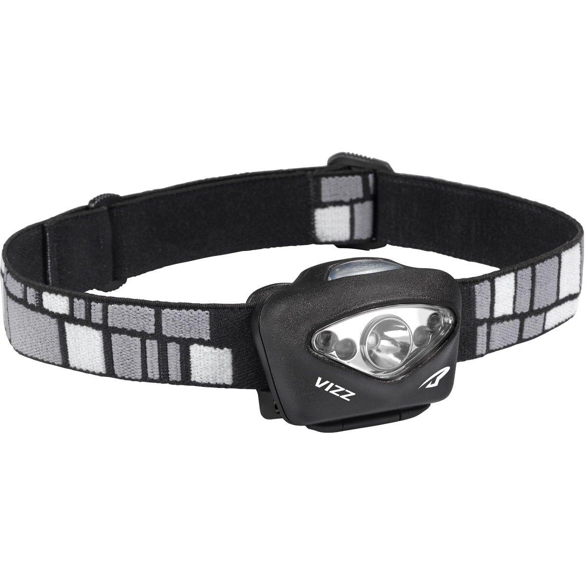 Princeton Tec Vizz 350 LED Headlamp