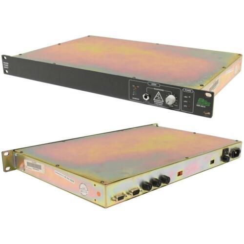 BSS Audio MSR-602 II Splitter Power Supply for MSR-604 II