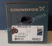 Grundfos Ups2 32-80 180 Pump