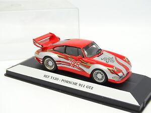Starter-Resine-1-43-Porsche-911-993-GT2-1995