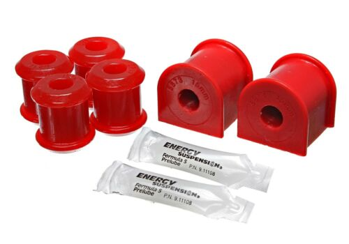 Suspension Stabilizer Bar Bushing Kit-Sport 4WD Rear Energy 5.5167R