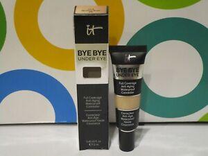 IT Cosmetics Bye Bye Under Eye Concealer at John Lewis