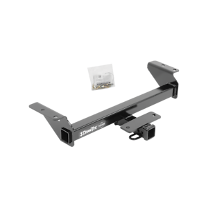Draw-Tite Class IV Trailer Hitch Max-Frame Receiver for 16-19 Toyota Tacoma