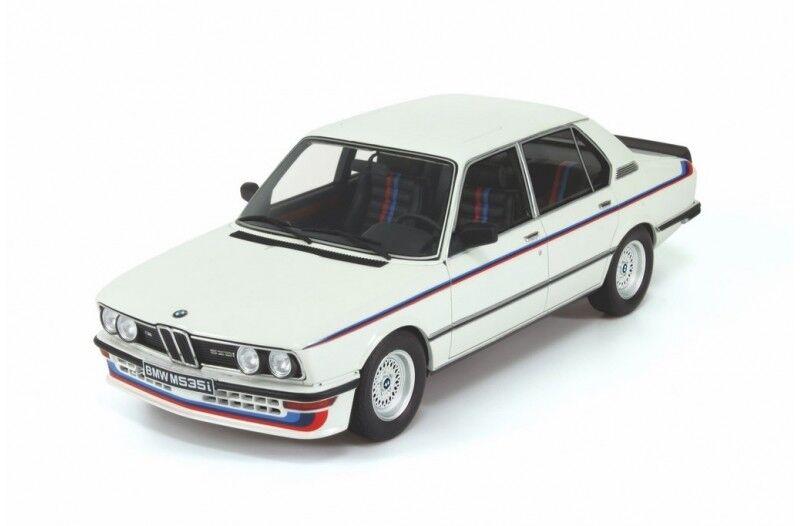 Sin impuestos BMW E12 M535i blanco 1 1 1 18 OT139 OTTO Mobile  Venta en línea precio bajo descuento