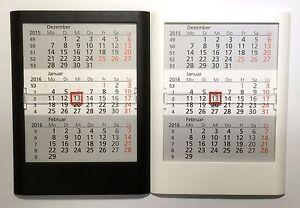 *DANIELA DRESCHER*Tischkalender*Jahreskalender*Maritim*Naturliebe*2021*