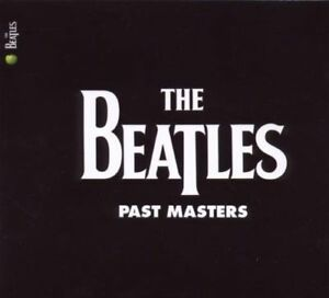 The-Beatles-Past-Masters-Volumes-1-y-2-Nuevo-CD