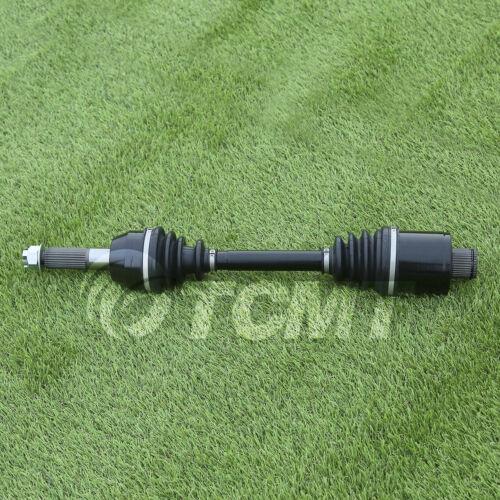 Rear Left//Right CV Axle For Polaris Sportsman 450//500//700//800 4x4 06-14 ATV UTV