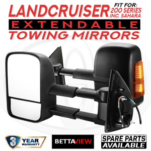 BettaView-Extendable-Caravan-Towing-Mirrors-TOYOTA-LANDCRUISER-200-suit-SAHARA