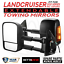 BettaView-Extendable-Caravan-Towing-Mirrors-TOYOTA-LANDCRUISER-200-suit-SAHARA thumbnail 1