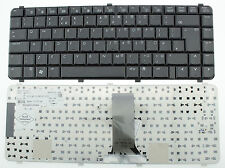 HP COMPAQ 6530s 6535s 6730s 6735s KEYBOARD UK LAYOUT 490267-031 491274-031 F5