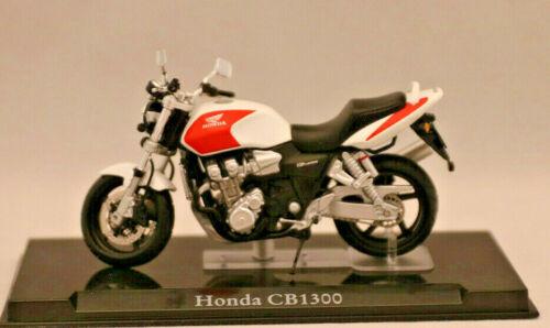 **HONDA CB1300**Atlas Collection*neu*Maßstab 1:24*Standmodell**