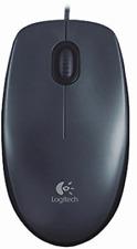 Artikelbild M100 Mouse, Computermaus, Kabelgebunden
