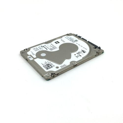"""Seagate ST500LX012 500GB Ultra Mobile SSHD 8GB NAND Flash 5mm 2.5/"""" SATA HDD"""