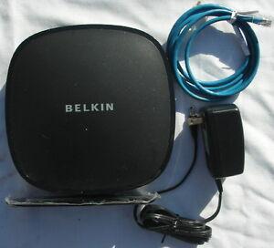 Belkin F9K1106 Driver Windows