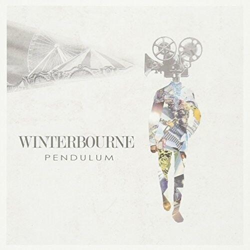 Pendulum - Winterbourne [New CD] Australia - Import